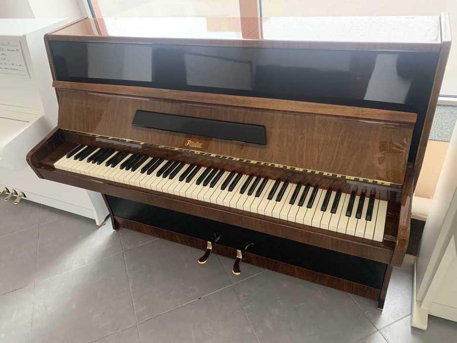 pianino Rösler