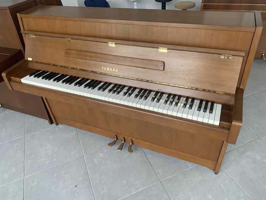 Pianino Yamaha