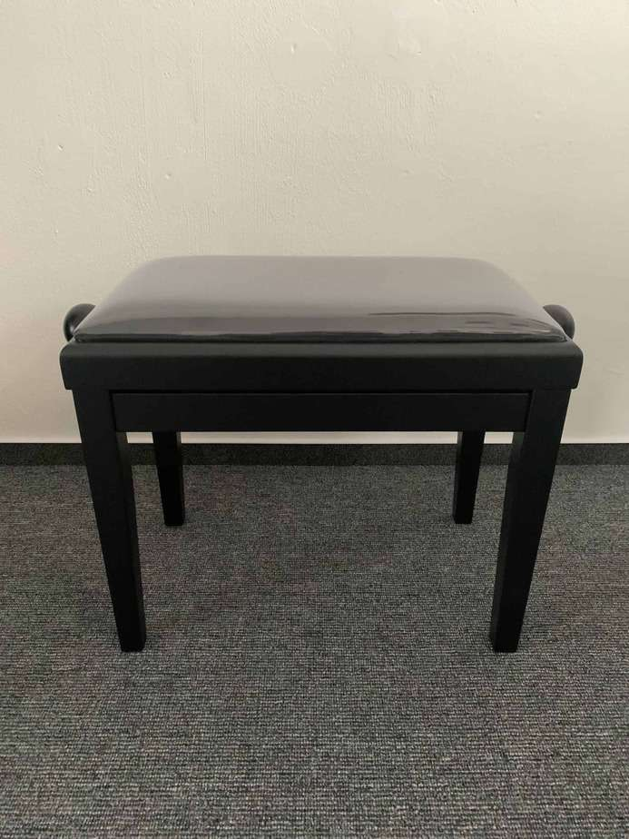 Klavírní židle Beethovenka