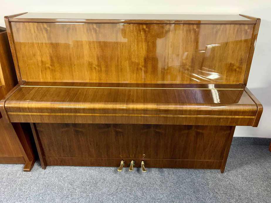 Pianino Scholze