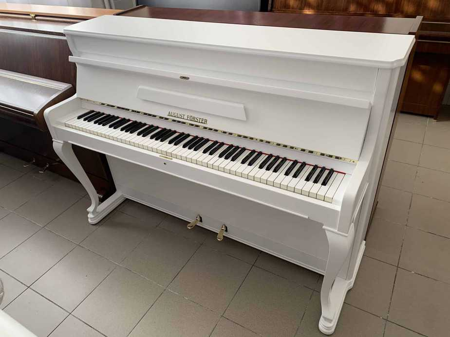 Pianino A. Förster
