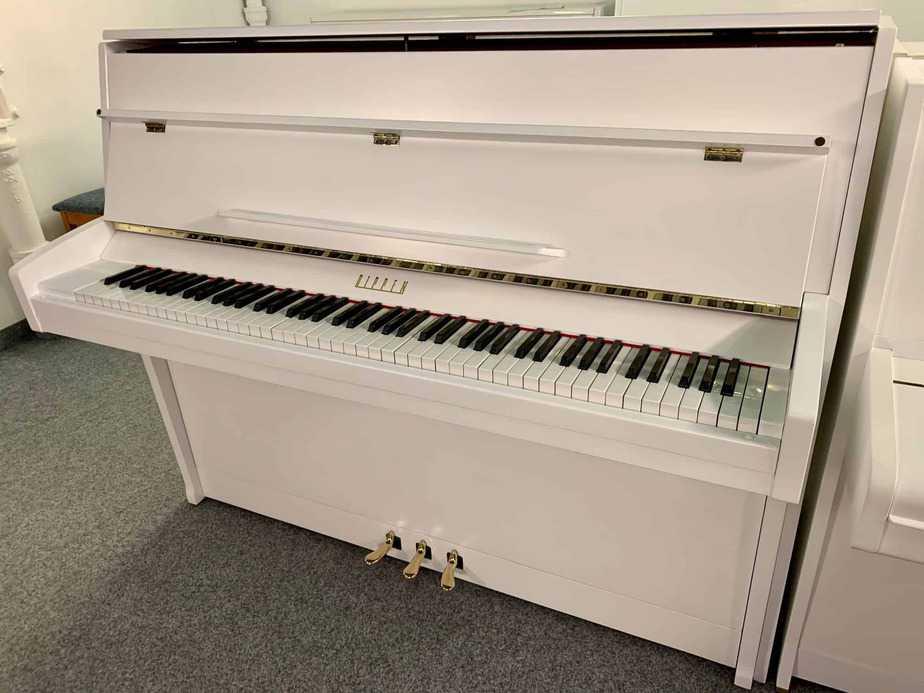 Pianino Rippen