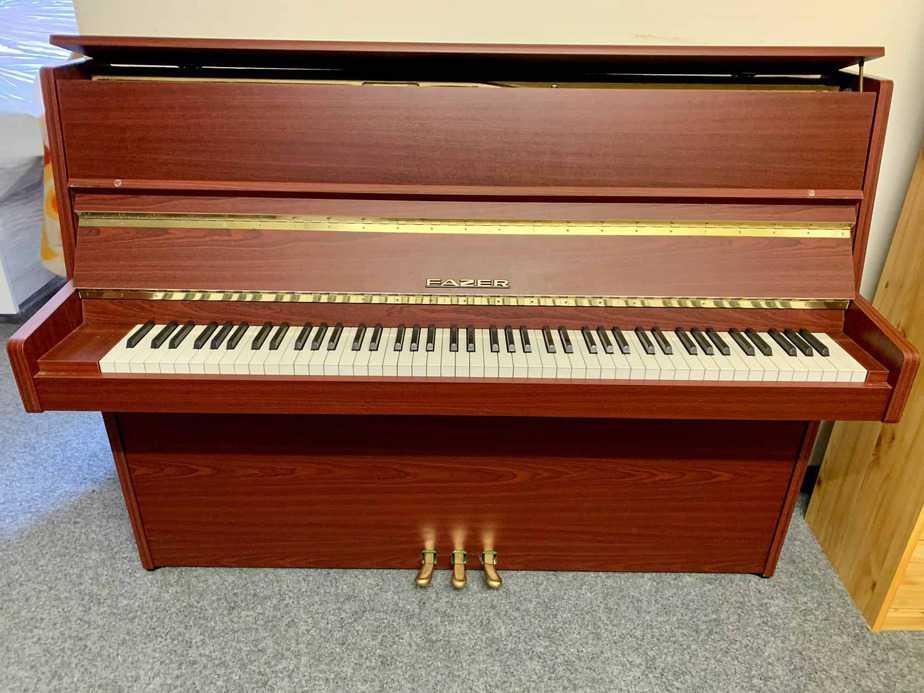 Klavír - pianino Fazer